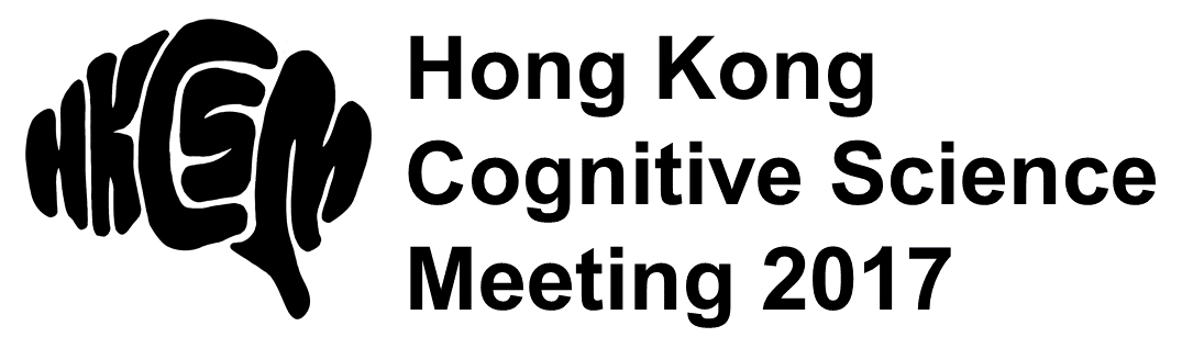 Hong Kong Cognitive Science Meeting 2017